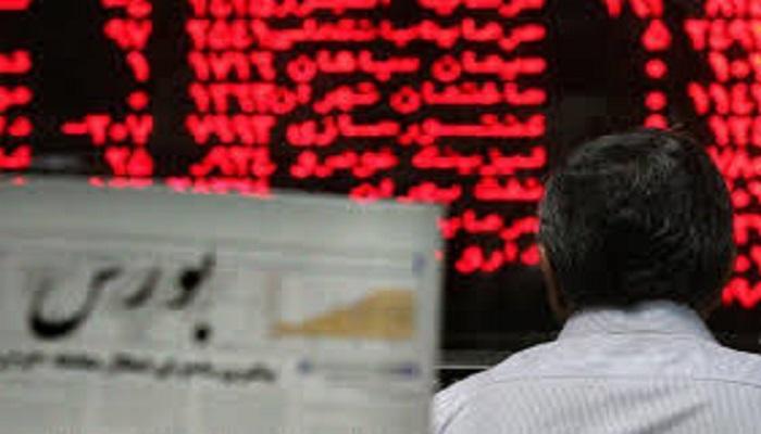 رشد بازار سهام و شاخص کل