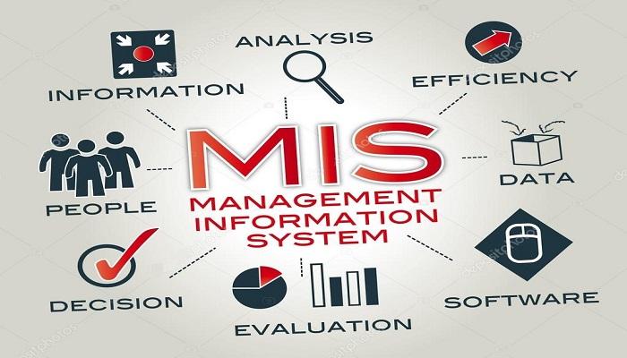سیستم های اطلاعاتی مدیریت