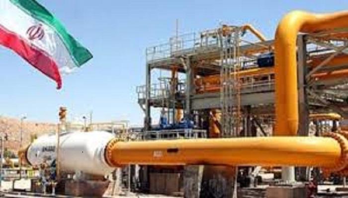 معافیت عراق از تحریم واردات گازاز ایران