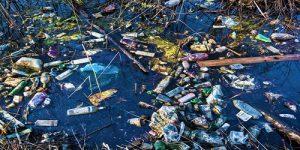آلودگی آب های سطحی