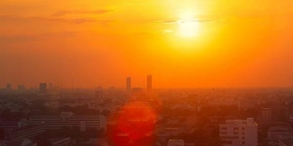 گرمایش جهانی و تغییر اقلیم