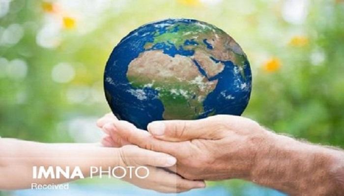 مشارکت مردمی در حفظ محیط زیست